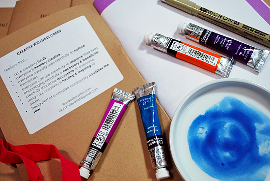 4create-heal-thrive-art-journal-laura-miller-artist