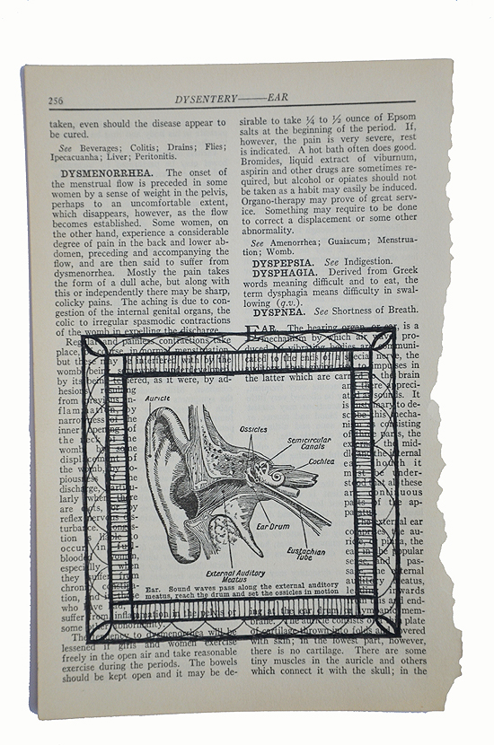6altered medical dictionary